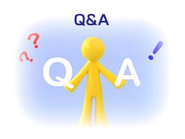 質問券/Q&A